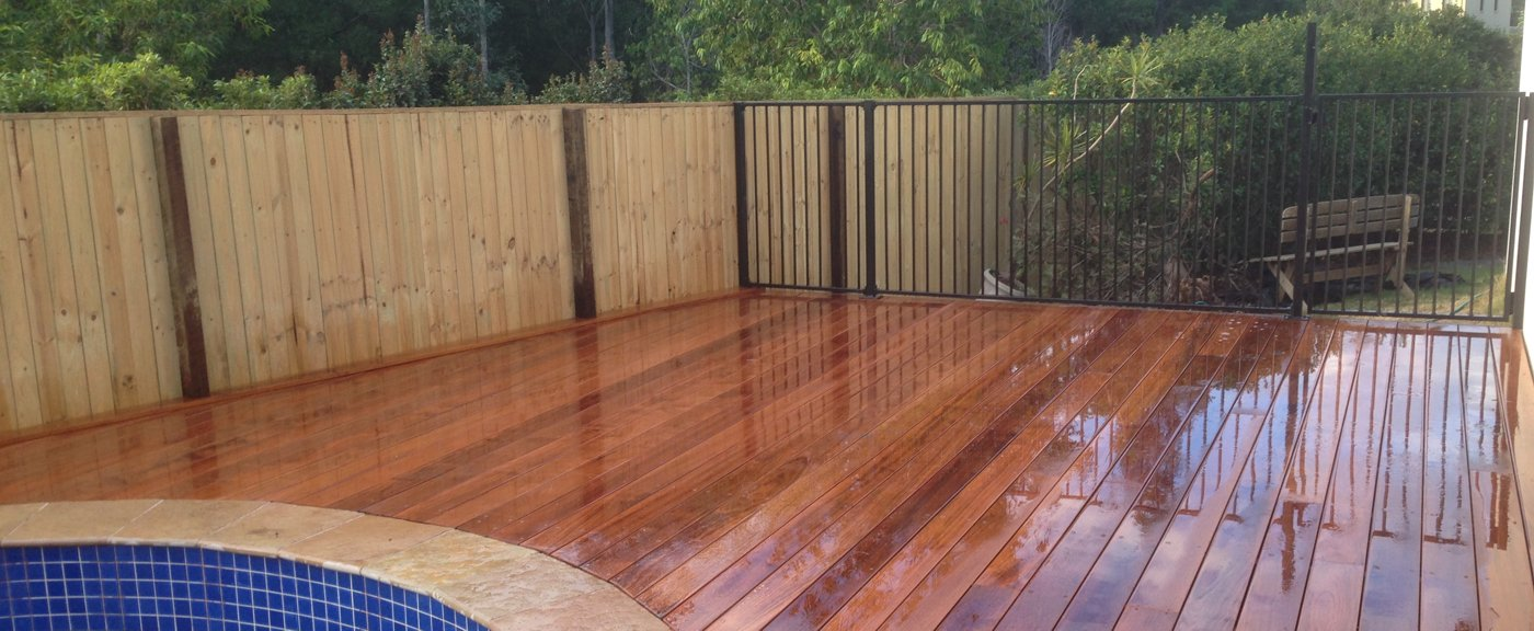 merbau-decking
