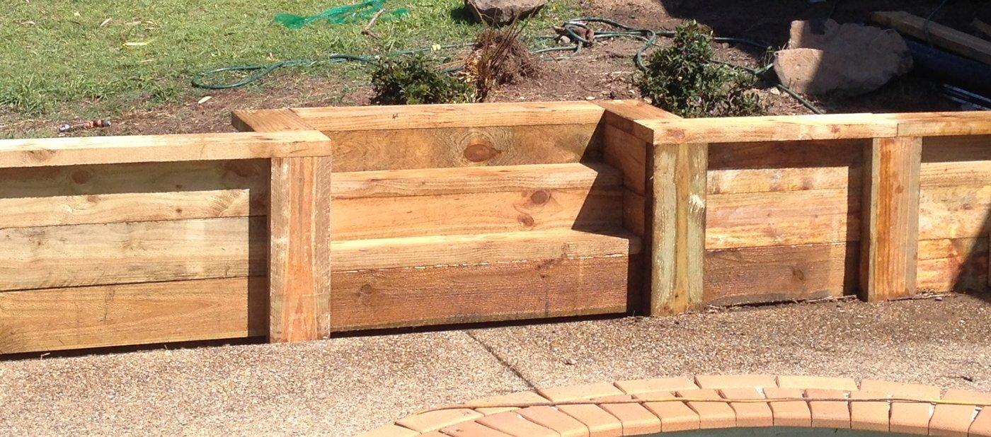 timber-retainer-stairs